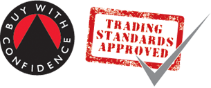 Buy With Confidence – Trading Standards Approved
