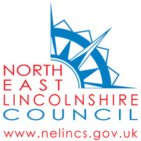 North East Lincolnshire Council logo