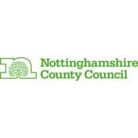Nottinghamshire County Council logo